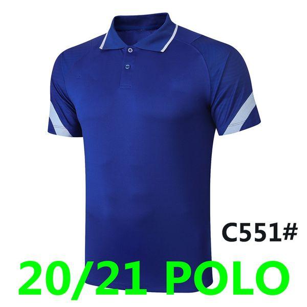 C551 # Polo.