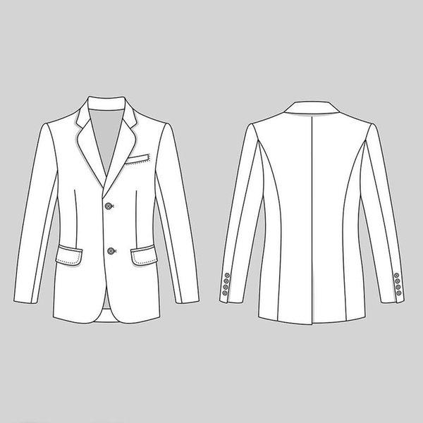 Sólo Jacket