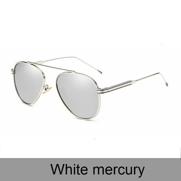 Mercurio blanco