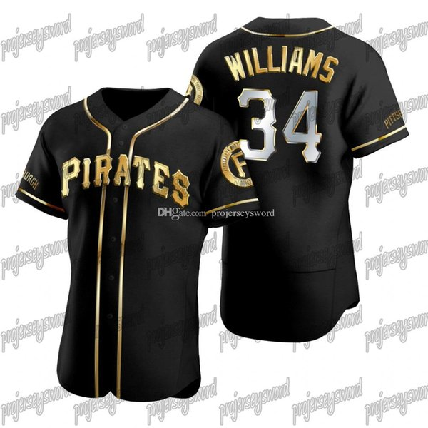 34 Trevor Williams.