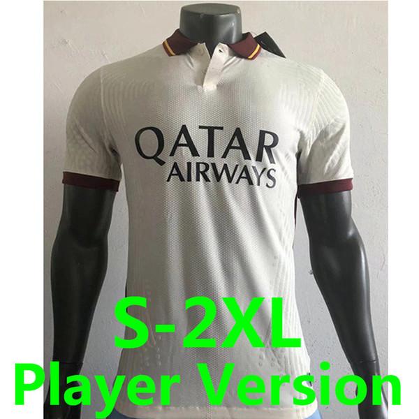 Away S-2XL Player