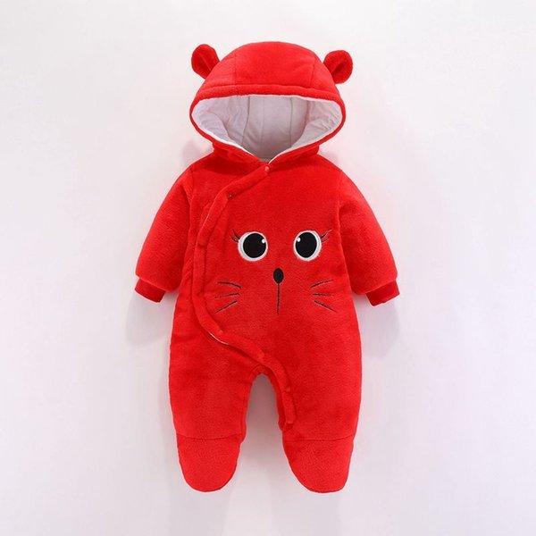 Cat-red