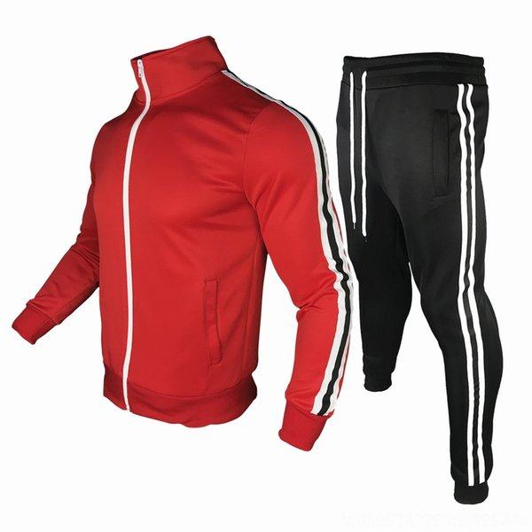 Красные + черные штаны