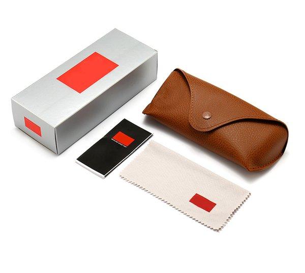 Boîte de marque