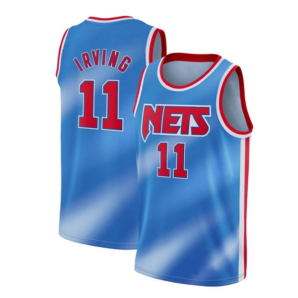 2021 New Jersey.