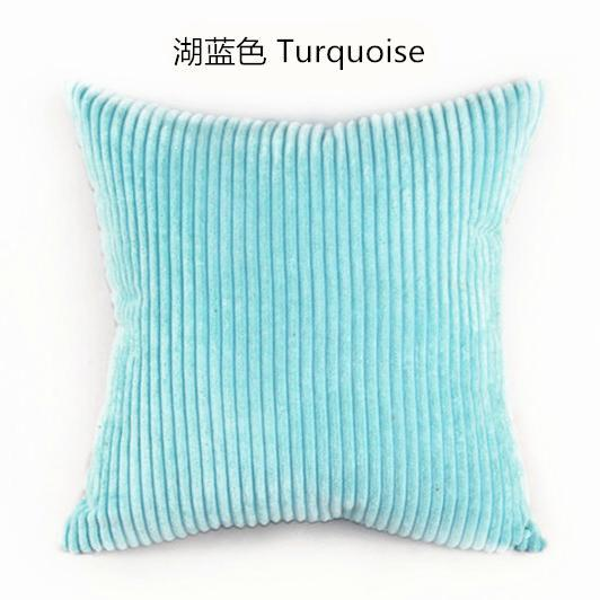Stripe Turquois