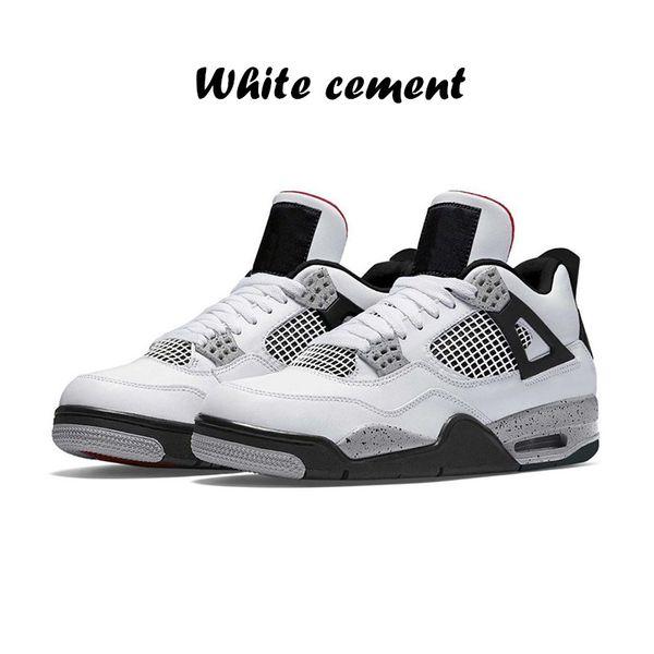 7 ciment blanc