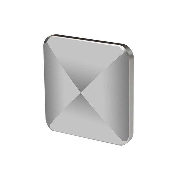 Серебро - четырехугольник