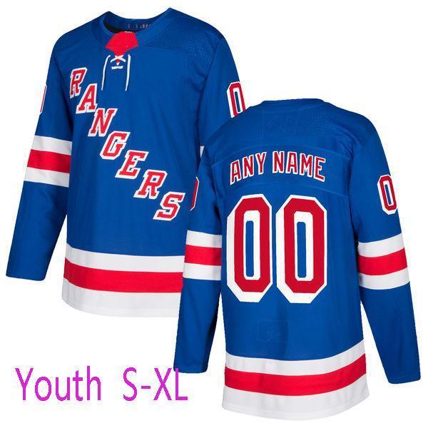 Bliu Youth S-XL