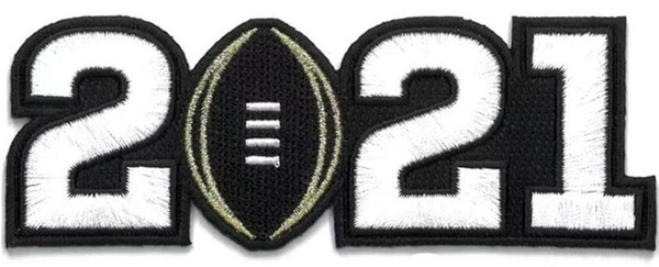 With 2021 Patch
