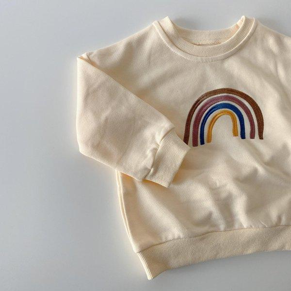 Big Rainbow B.