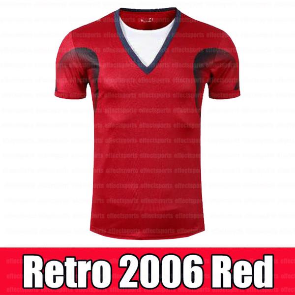 ريترو 2006 جي جي احمر