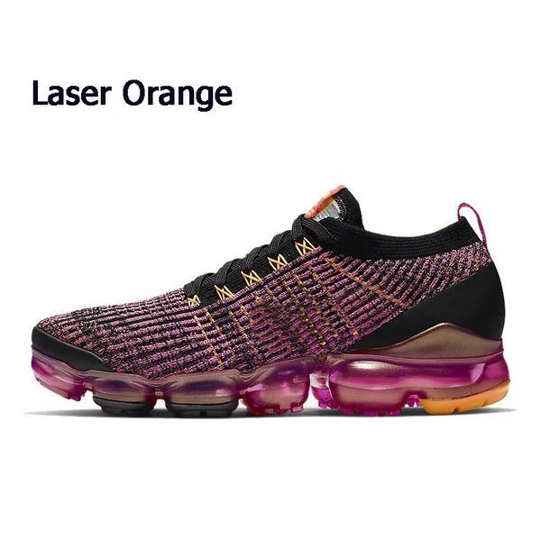36-40 laser arancione