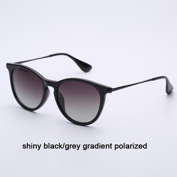 Gradient noir / gris brillant 601 / T3 Polariz