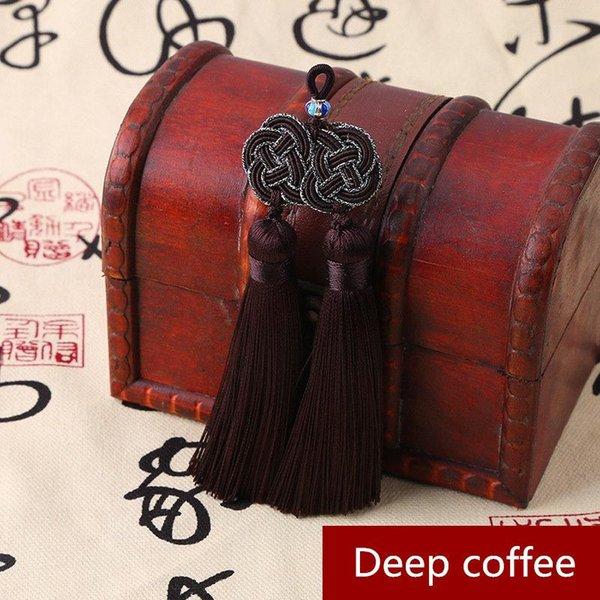 Tiefer Kaffee