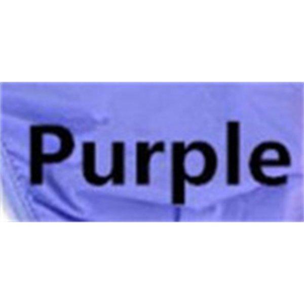 Пурпурный.