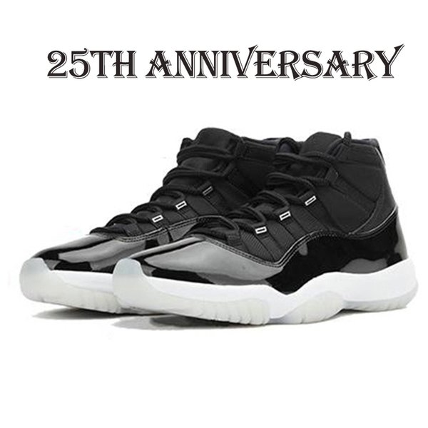 11s 5.5-13 25th Anniversary