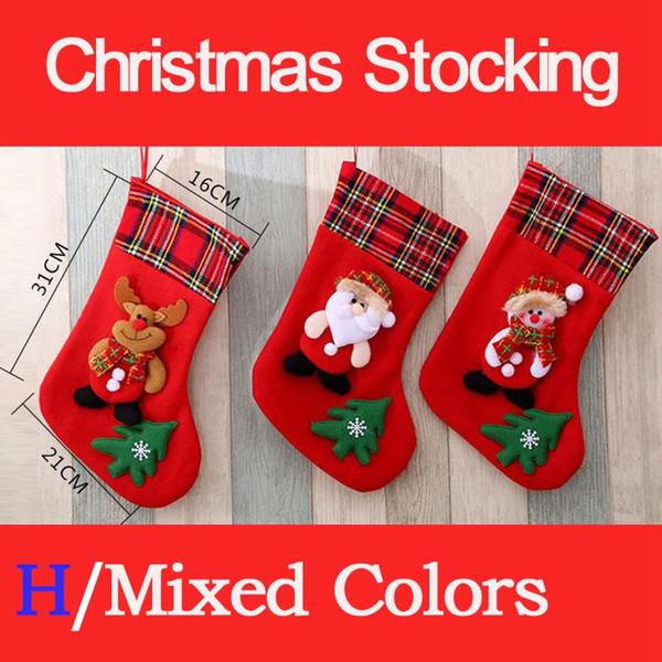 H / colores mezclados