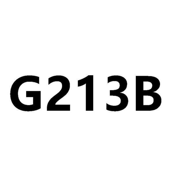 G213B.