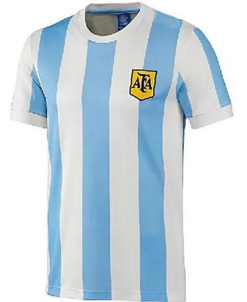 Argentine 97 98