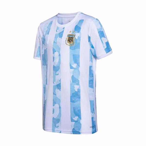 2021 Arjantin Ana Sayfa