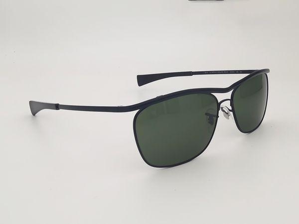 Black- deep green 002/B1