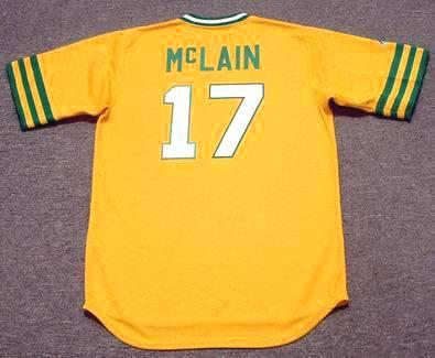 17 Denny McLain