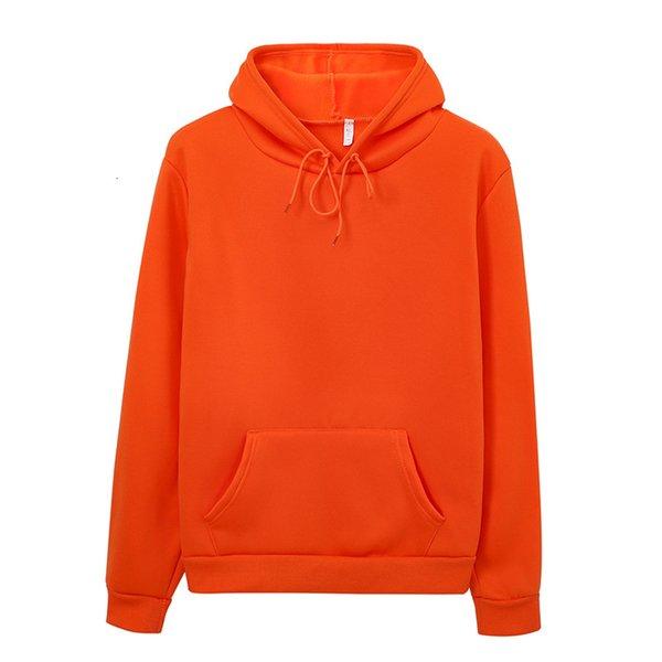 Saf turuncu