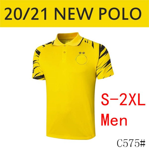 14 C575# 2021POLO