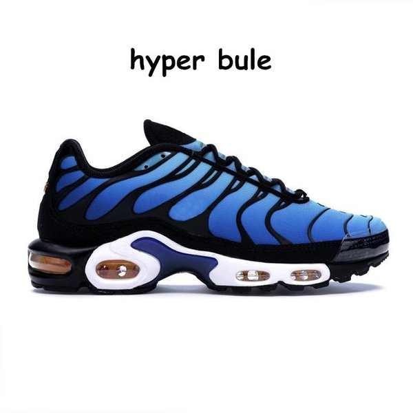 3 Hyper Blue.