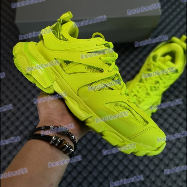 04. Trainer Lime