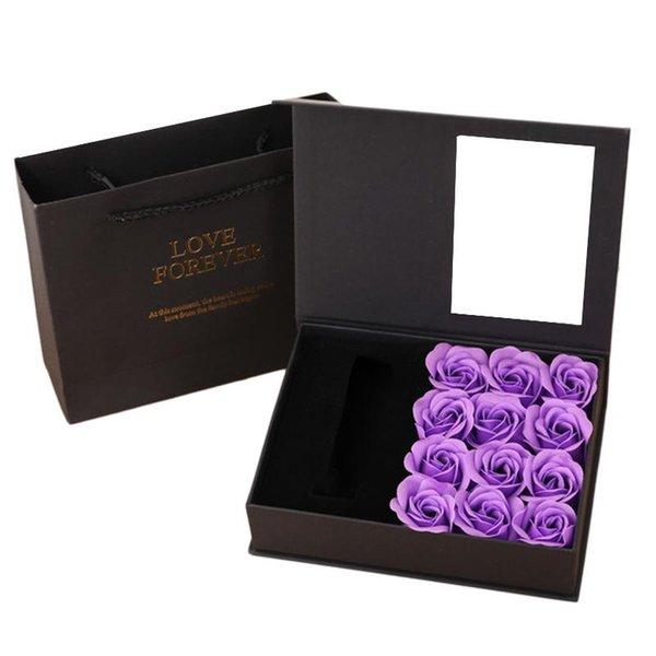 Chine violette