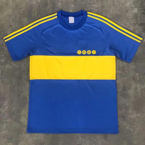 1981 بوكا
