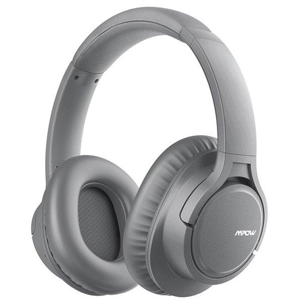 Gray Headphone