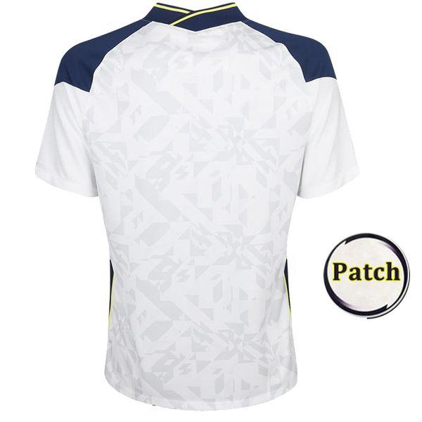Accueil + patch