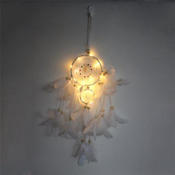 Weiß (mit Licht)