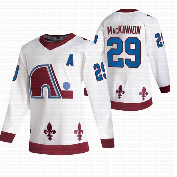 29 Nathan Mackinnon.