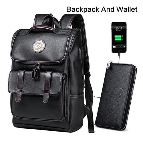 1032 Backpack Wallet
