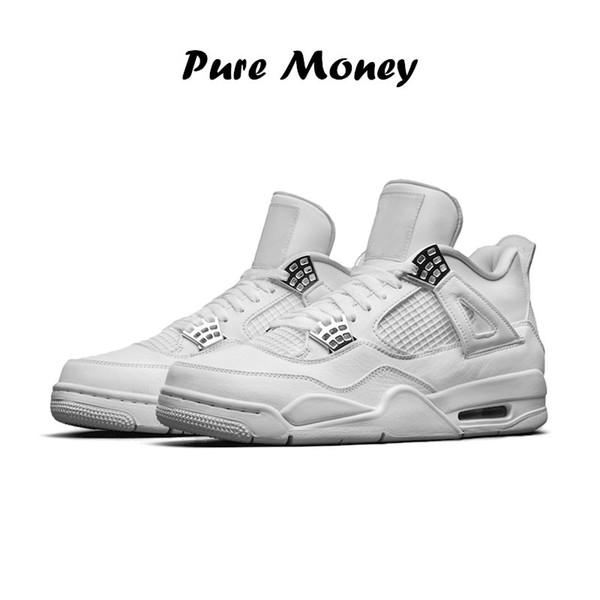 5 argent pur