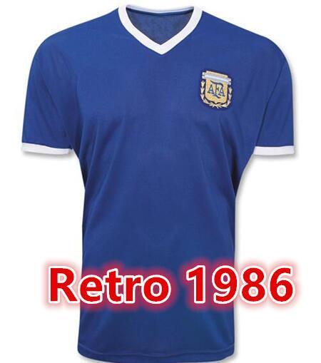 1986 الأرجنتين بعيدا