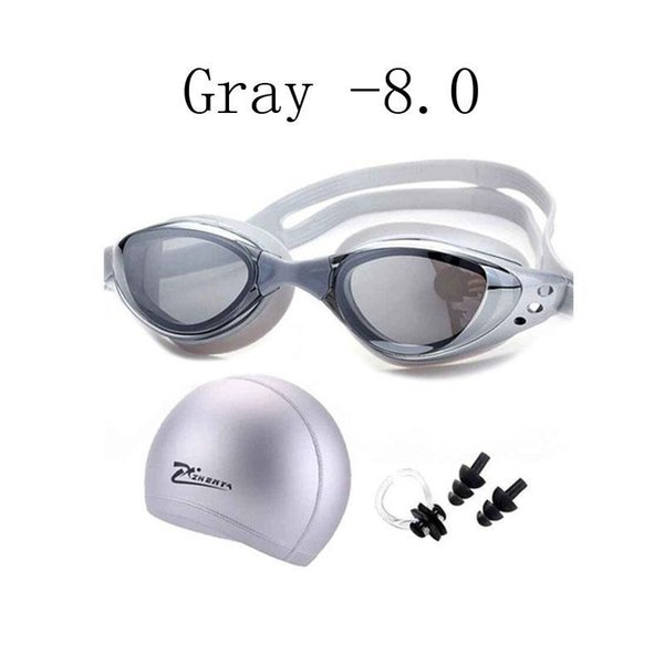 Black Myopia -8.0