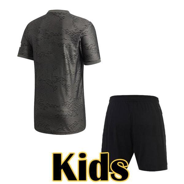 Enfants (homme Lian)