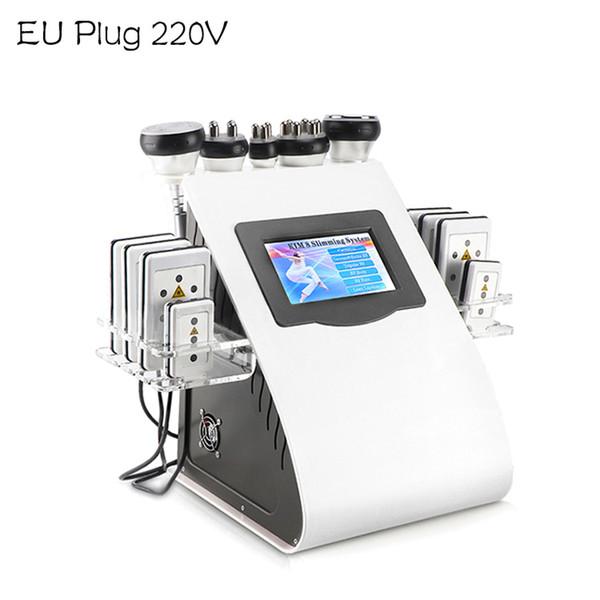 EU 플러그 220V.