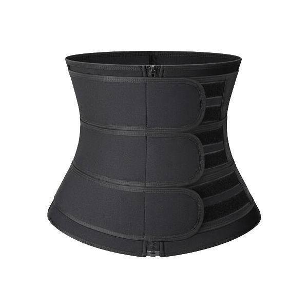 Noir 3 ceinture