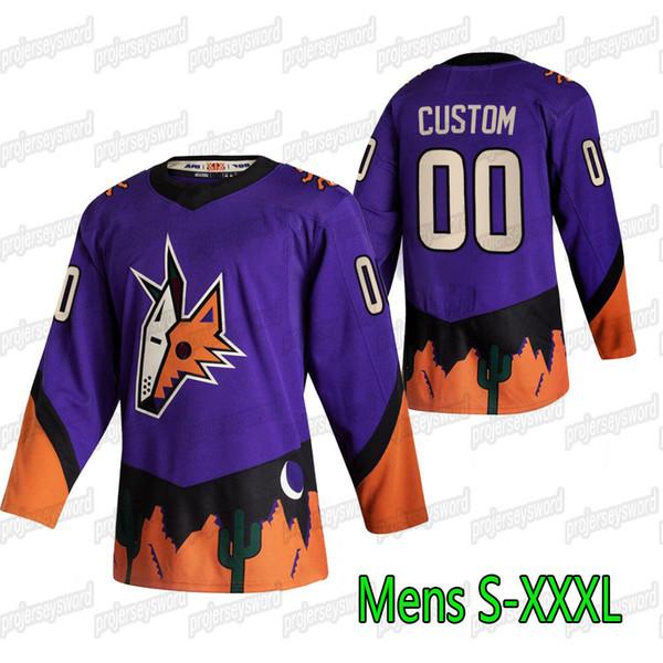 mens 20/21 purple S-XXXL