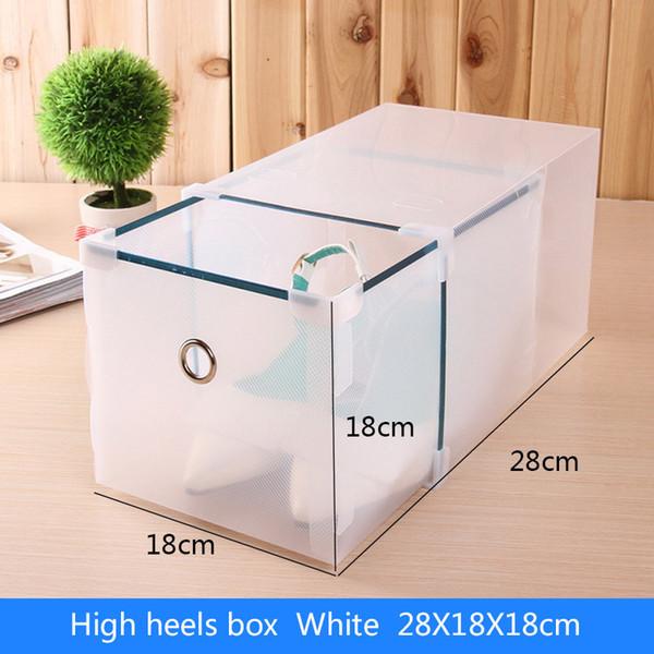 White(high Heel Box)