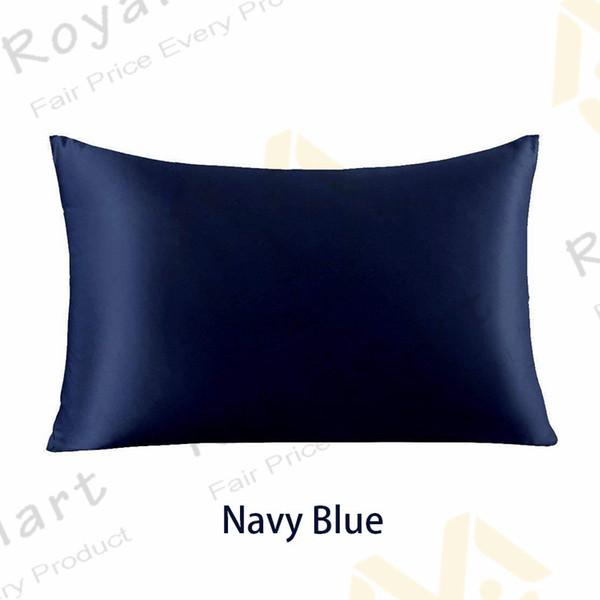 Navy blau