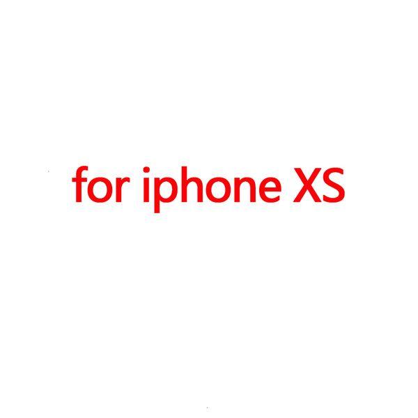 для iPhone XS.