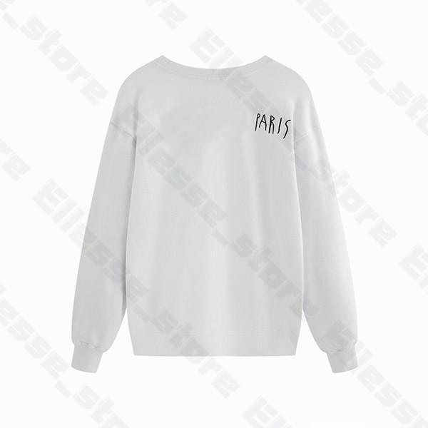 5-Rücken von Kleidung
