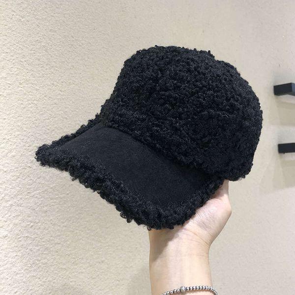 Cashmere / Black- (55-59cm) ajustable
